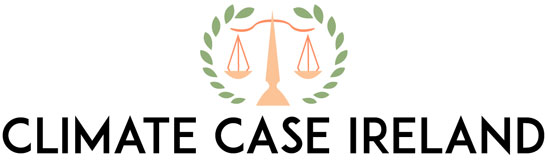 'Climate Case Ireland